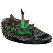 Lord of the Rings Minas Morgul LED Environment Statue