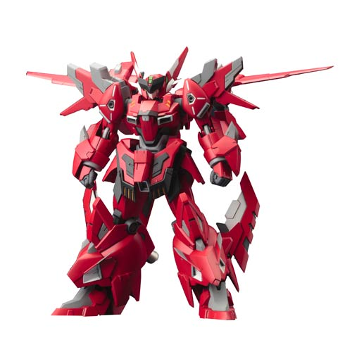 Super Robot Wars Gesterben Kwai 1:144 Scale Model Kit