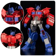 Transformers Optimus Prime IDW Ver. Furai Model Kit