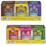 Play-Doh Scents Modeling Compound Wave 1 Set