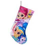 Shimmer and Shine 19-Inch Printed Stocking