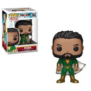 Shazam Movie Pedro Pop! Vinyl Figure