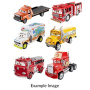 Cars 3 Oversized Vehicles 2017 Mix 6 Case