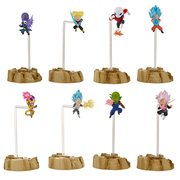 Dragon Ball Stars Nano 2-Pack Series 1 Mini-Figure Case