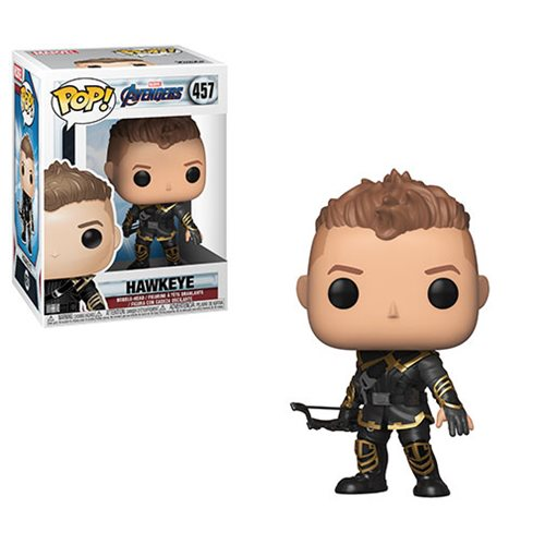 Avengers: Endgame Hawkeye Pop! Vinyl Figure, Not Mint