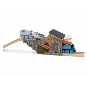 Thomas the Tank Engine Quarry Mine Tunnel Playset