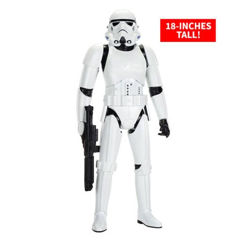 Star Wars Rogue One Stormtrooper 18-Inch Action Figure