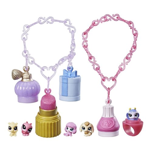 Littlest Pet Shop Chic Charms