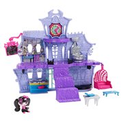 Monster High Monster Minis Playset