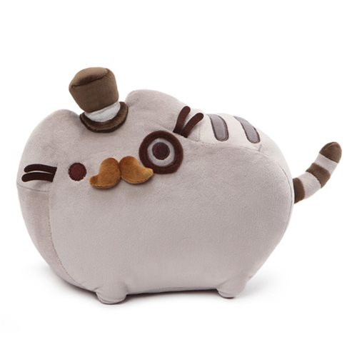 Pusheen the Cat Dapper Plush