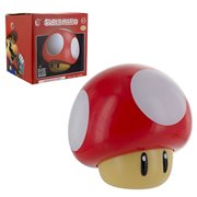 Super Mario Bros. Mushroom Light