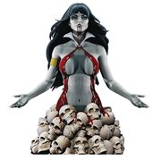 Vampirella by Artgerm Limited Edition Bust