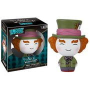 Alice in Wonderland 2010 Mad Hatter Dorbz Vinyl Figure