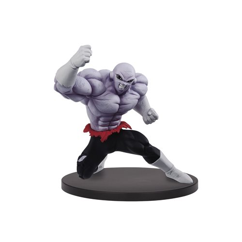 Dragon Ball Super Chosenshi Retsuden II Vol.1 Jiren Statue