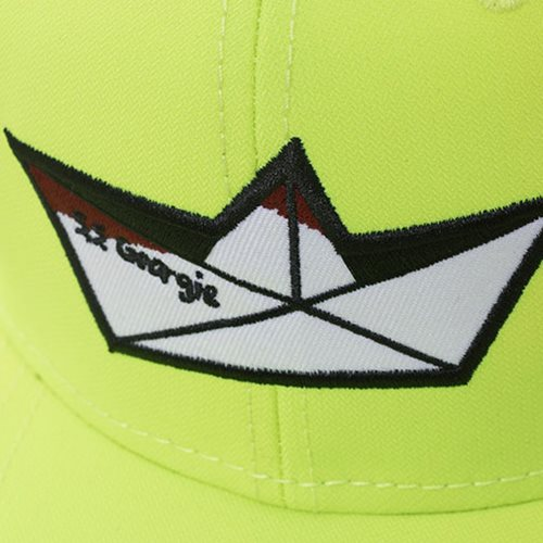 It SS Georgie Snapback Hat