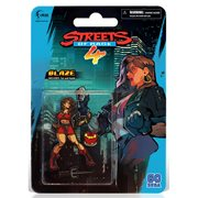 Streets Of Rage 4 Blaze Fielding Side-Scroller Pin Set