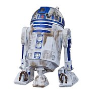 SW The Vintage Collection R2-D2 Figure, Not Mint