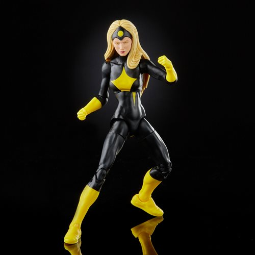Marvel Legends Comic Darkstar 6-Inch Action Figure