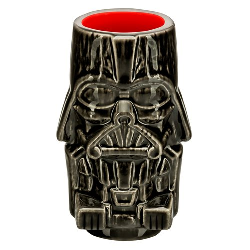 Star Wars Darth Vader 2 oz. Geeki Tikis Mini Muglet