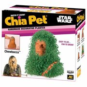 Star Wars Chewbacca Chia Pet