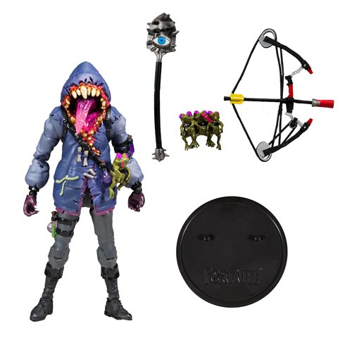 Fortnite Big Mouth 7-Inch Deluxe Action Figure