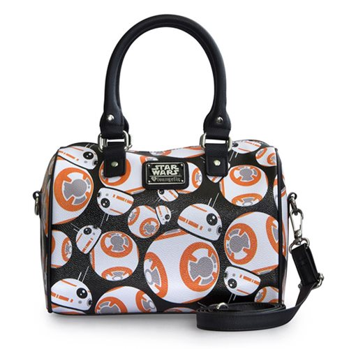 Star Wars: The Force Awakens BB-8 Duffle Purse
