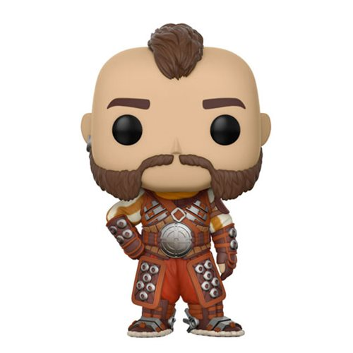 Horizon Zero Dawn Erend Pop! Vinyl Figure #258