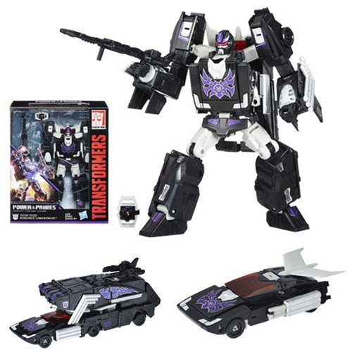 Transformers Generations Power of the Primes Leader Rodimus Unicronus, Not Mint