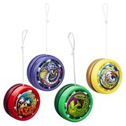 Blazing Team Beast Wrangler Yo-Yos Wave 2 Set