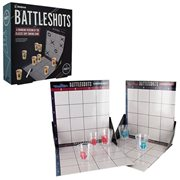 Battle Shots Party Game
