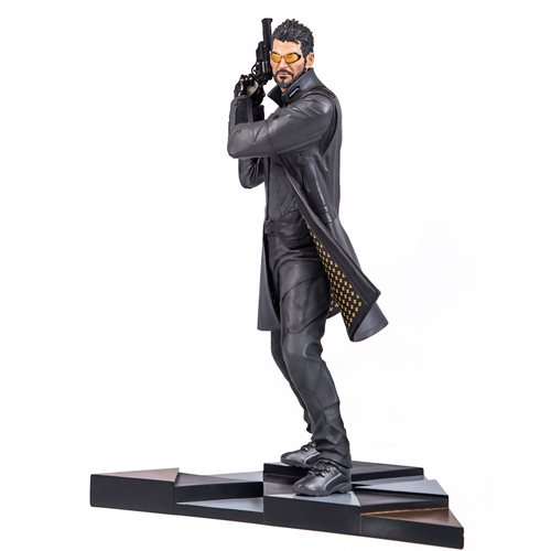 Deus Ex: Mankind Divided Adam Jensen Regular Edition Statue