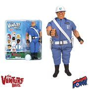 The Venture Bros. Sgt. Hatred 8-Inch Action Figure