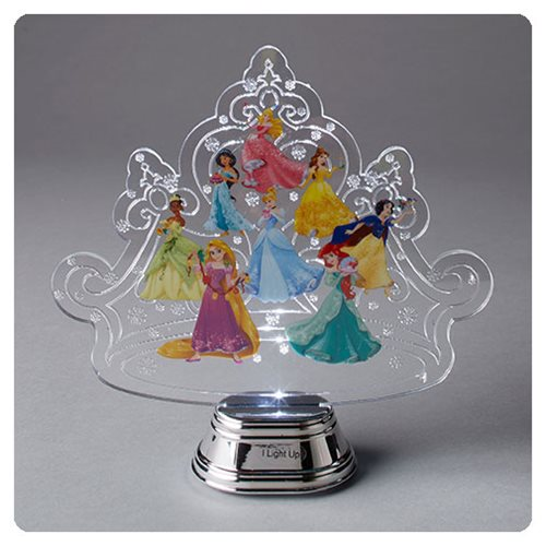 Disney Princesses Crown Holidazzler