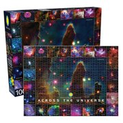 Smithsonian Across the Universe 1,000-Piece Puzzle