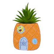 SpongeBob SquarePants Pineapple Mini Ceramic Planter