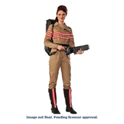 Ghostbusters 2016 Female Grand Heritage Costume