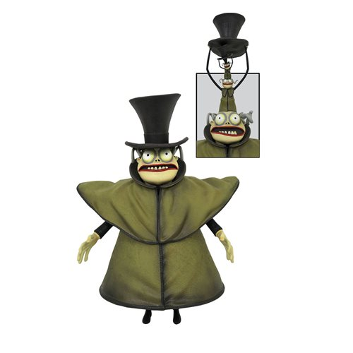 Nightmare Before Christmas Select Series 10 Mr. Hyde Action Figure