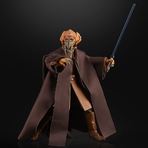 Star Wars The Black Series Plo Koon 6-Inch Action Figure