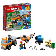 LEGO Juniors City 10750 Road Repair Truck