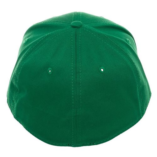 Super Mario Bros. Luigi Flex-Fit Hat