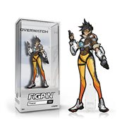 Overwatch Tracer FiGPiN Enamel Pin