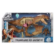 Jurassic World: Fallen Kingdom STEM Anatomy Kit
