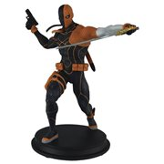 DC Comics Rebirth Deathstroke Statue - Previews Exclusive