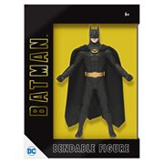 Batman 1989 Batman 5 3/4-Inch Bendable Action Figure