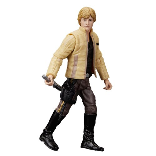 Star Wars The Vintage Collection Luke Skywalker Yavin Ceremony 3 3/4-Inch Action Figure - Exclusive