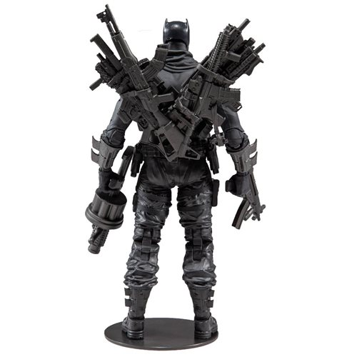 DC Multiverse Dark Nights Metal 7-Inch Action Figure Set