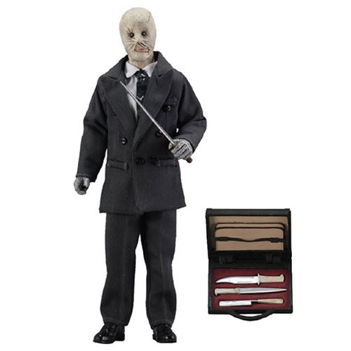 Nightbreed Decker 8-Inch Scale Clothed Action Figure
