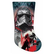 Star Wars First Order Stormtrooper 19-Inch Stocking