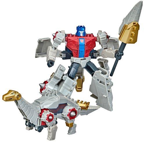 Transformers Cyberverse Adventures Dinobots Unite Sludge