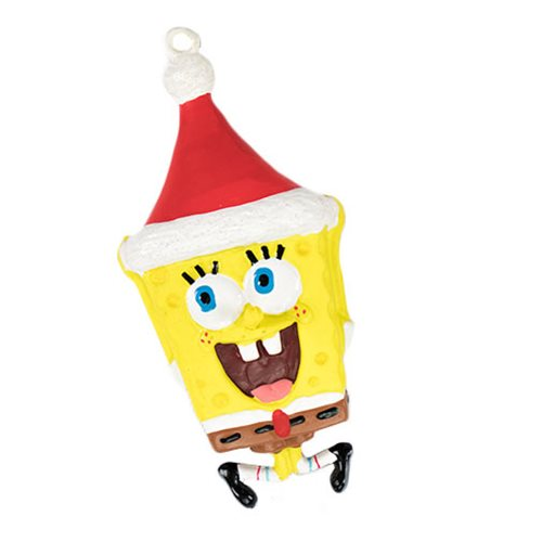 SpongeBob SquarePants Ornament